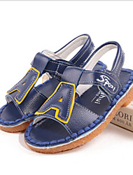 Boys' Shoes Casual  Sandals Blue/Yellow/White