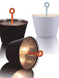Table Lamp/1 Light/Classical/Artistic/Modern Simplicity/White & Blue/Brown & Orange/Resin & Aluminum/Metal