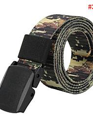 forces spéciales tactique ceinture extérieure de nylon camouflage camouflage combat armé large (plus de couleur)