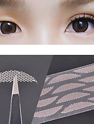 Augenlid Transparent Augen 1