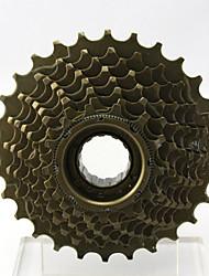 Roue libre ( Marron , acier ) de Cyclisme