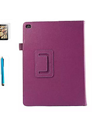 PU Leather Envelope Cases Folio Cases For iPad Air Air2 Thin Case+ Free Screensaver + Touch Screen Pen