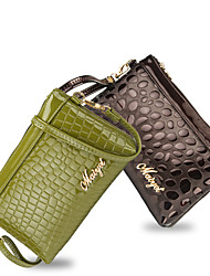 KAiLiGULA  High - grade light crocodile Handbag Crossbody bag