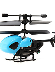 QS QS5010 Super Mini Infrared 3.5CH RC Helicopter With Gyro Mode 2