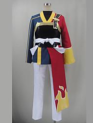 Cosplay Costumes - Outros - Outros - Capa/Top/Camisa/Peitoral/Calças/Peça para Cabeça/Manopla/Mais Acessórios