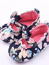 Baby Shoes - Casual - Ballerine - Tessuto - Multicolore