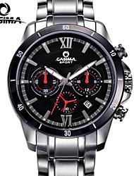CASIMA Watch Fashion Men's Watches Cool Watches Multifunctional Trend Watch