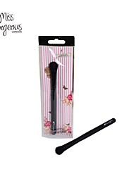 MISS GORGEOUS Professional Makeup Brush Eyeshadow Cosmetic Brushes Foundation Eyeshadow Eyeliner Brush For Make Up Tool