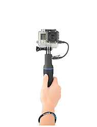 KingMa Monopole Power Band Mobile Phone Handheld Rechargeable Grip for GoPro Hero Camera Mobile Phone