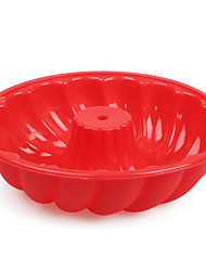 5 pouces silicone platine dominicaine moule