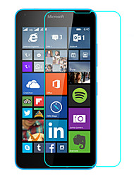 HD Toughened Glass Screen Protector for Microsoft Lumia 640