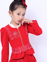 Girls Dress Suit
