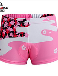 KINGBIKE® Cycling Under Shorts Women's Breathable / Compression / 3D Pad / Reduces Chafing BikeShorts / Underwear Shorts/Under Shorts /