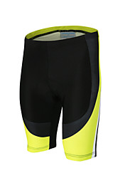 ARSUXEO Men's Cycling Shorts  Coolmax Breathable Material