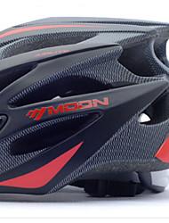 Casco ( Rojo / Negro / Azul , EPS+EPU ) - Montaña - de Ciclismo / Ciclismo de Montaña Unisex 21 Ventoleras