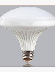 1 stuks Yixiang E26/E27 50W 60 SMD 5730 2700 LM Koel wit A60(A19) Decoratief LED-bollampen AC 220-240 V