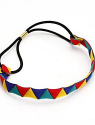 Triangular Hair Band Headband