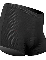 Santic - Men's Cycling Underwear Shorts Breathable Comfortable Cycling Brief