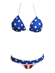 Women's USA Bikini