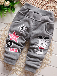 Boy's Cotton Blend Pants , Winter Sleeveless,Cute,Gifts,School, 100% Brand New and High Quality