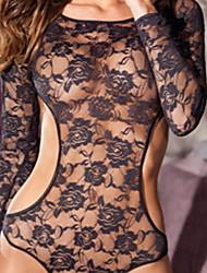 Rosette Sexy Lingerie