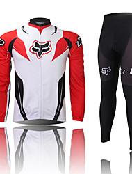 Tenus ( Others ) de Cyclisme -Etanche / Respirable / Isolé / Séchage rapide / Résistant à la poussière / Vestimentaire / Pare-vent /