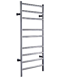 HZ®Bathroom Shelves / Towel Warmer , Contemporary Mirror Polished Wall Mounted HZ-927A