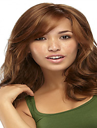 Top Quality Fashion Wig Woman's Synthetic Wigs Hair