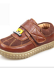 Baby Shoes Casual Leather Oxfords Black / Blue / Brown / Yellow