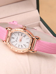 D&Q  Women's Elegant Bracelet Watch