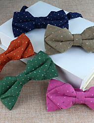 Fashion leisure cotton tie