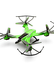 2.4G 4ch Quad-copter builtin 6-axis system(4-way flip)with 2.0 megapixel camera