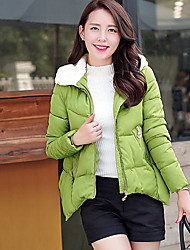 Women's Autumn And Winter Short Jacket
