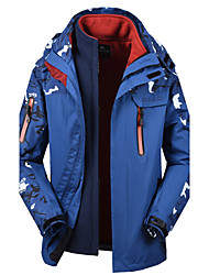 Men's Tops Skiing / Snowsports / Downhill / Snowboarding Waterproof