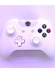 Xbox Uno - # Novedad / Empuñadura de Juego - Metal / ABS - Bluetooth - Controles -