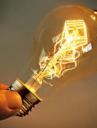 40watů E27 Edison retro žárovka st64 A19 (220-240)