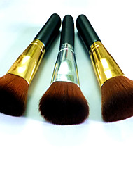 High-Grade Flat Powder Makeup Brush