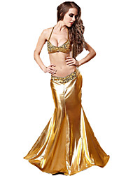 Halloween / Christmas / Carnival / Oktoberfest Female Animal Costumes / Movie & TV Theme Costumes Costumes Top / Skirt