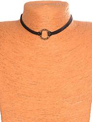 OMUTO Korea Fashion Lolita Statement Party Necklace
