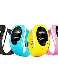 Para Vestir - para - Smartphone - TBIT - PT02 - Reloj elegante - WIFI iOS / Android