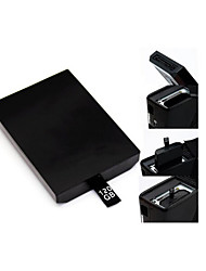 120GB HDD Internal Hard Drive Disk for Microsoft Xbox 360 Slim & Xbox 360 E Game Console
