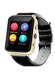 Heart Rate Monitor Smart watch Design for Healthy Life User Manual