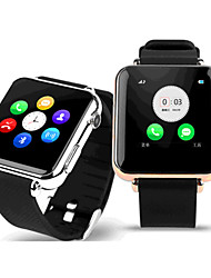 y6 modello privato indossabile smart phone orologio, gsm, fotocamera 0.3MP, monitorare il sonno, pedometro, anti-perso (colori assortiti)