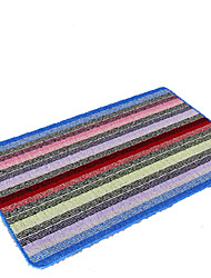 Cheap Absorbent Non-slip Carpet Mat for Bath and Kitchen Foot Pad Door Mat