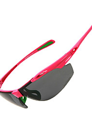 Outdoor Riding Windproof Polarizing Glasses / Sand Glasses
