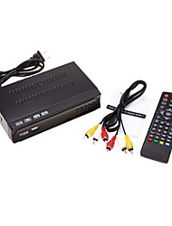 Full HD 1080P ISDBT Terrestrial Receiver Set-top Box Integrate Services Digital Video Broadcasting