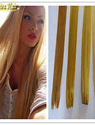 2015 Hot Sale Cheap Grade 8A Remy Human Hair Extensions, 100% Natural Straight Hair Flip in Hair Extensions