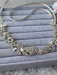 Entwined Rhinestone Hair Vine - Wedding / Special Occasion Headbands 1 Piece