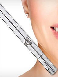 Style de Blanchiment de Dents Naturel Adulte Métallique