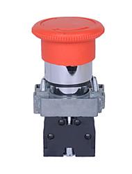 guangke tourner la réinitialisation LA22 - b2 - bs542 scram commutateur à bouton équipements d'automatisation